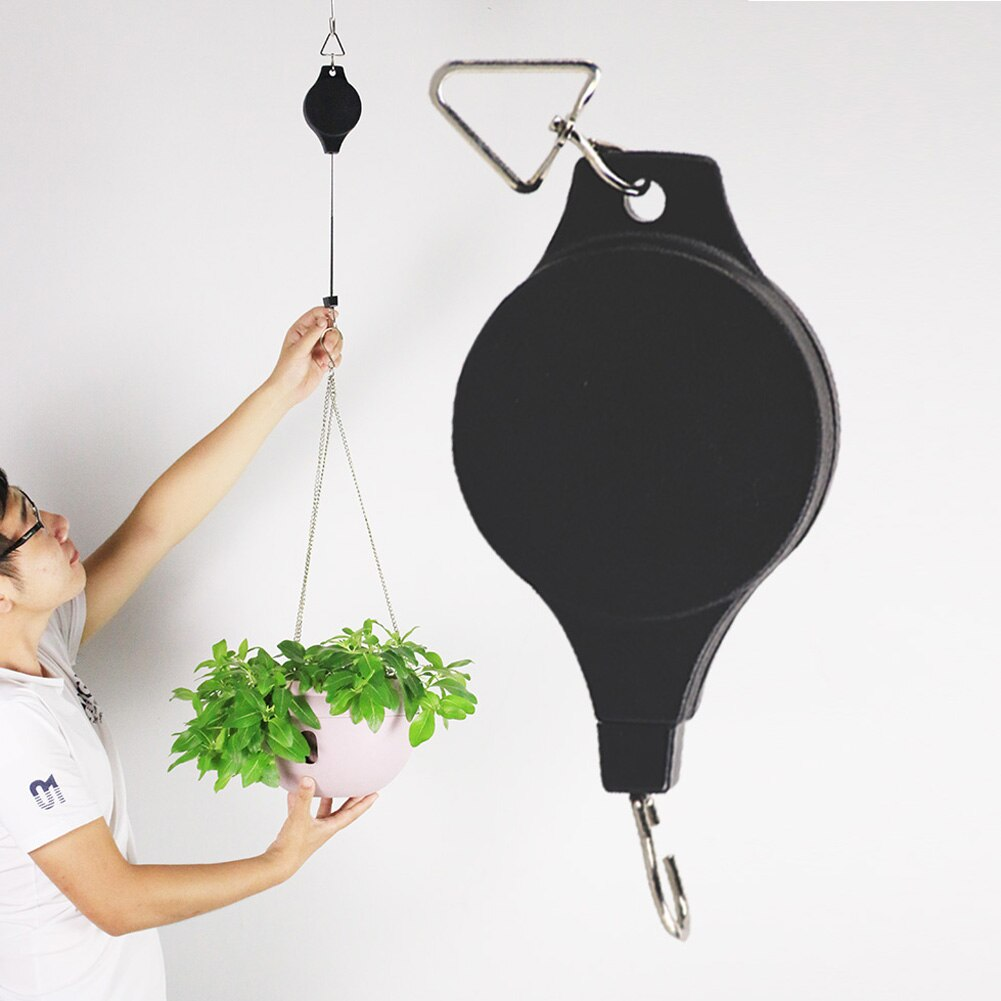 Plant Hanging Pulley