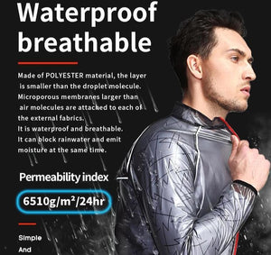 Weightless Jacket