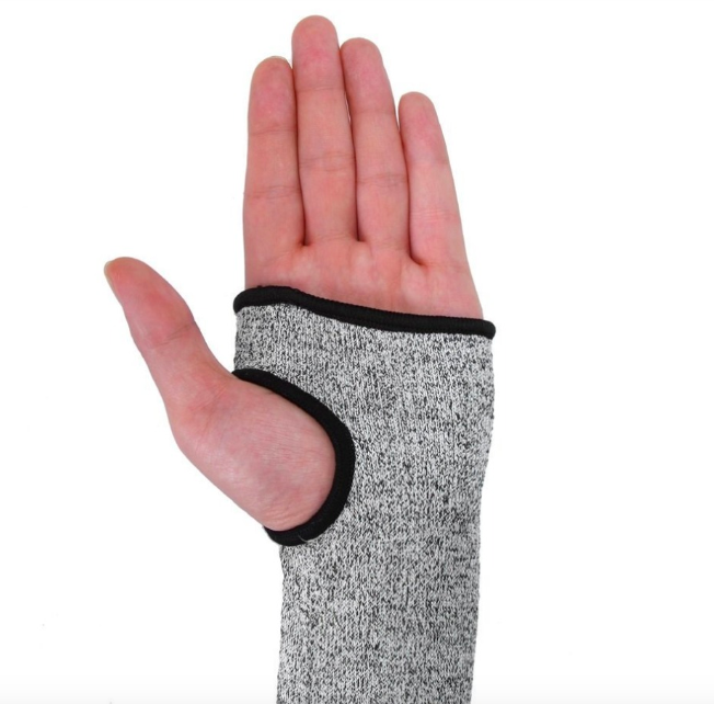 Kitchen Safe Arm Sleeve