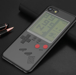 Retro GAMEBOY Phone Cover