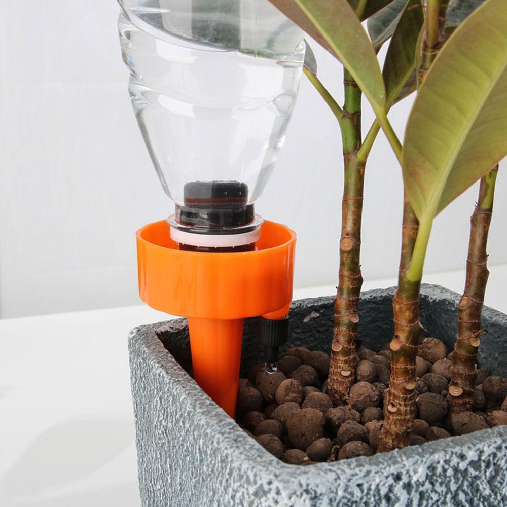 Adjustable Plant Watering Device