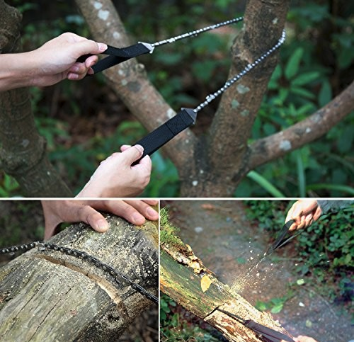 Portable Chain Saw