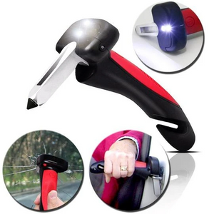 Portable Car Cane Handle Support