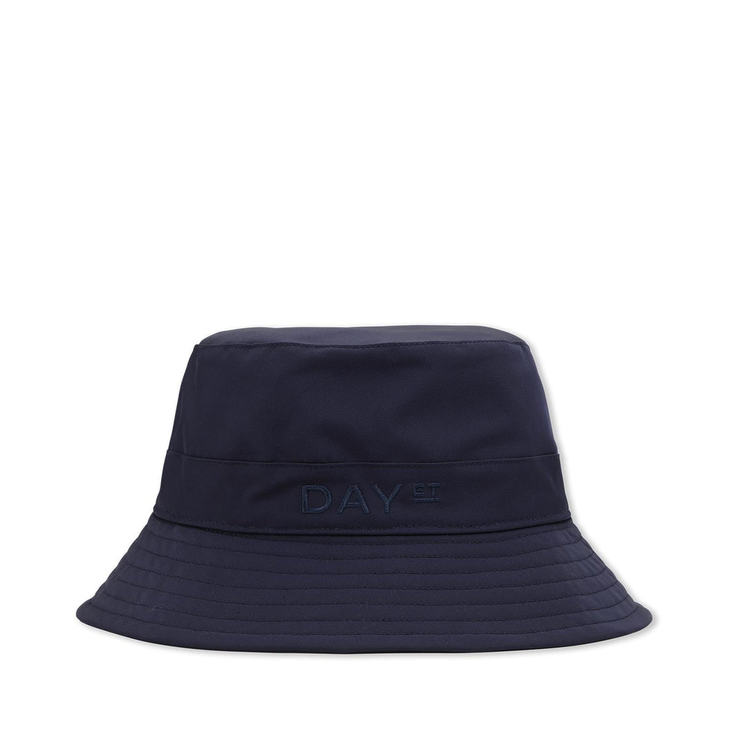 ET DAY Summer bucket hat Navy Blazer
