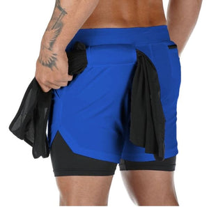 INSIDER™ Tactical Shorts