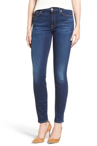 The b(air) Ankle Skinny Jean