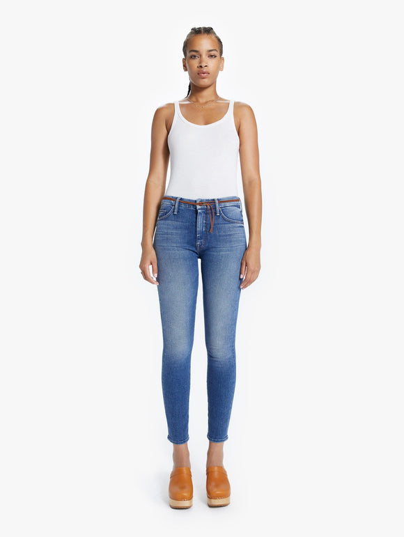 The High Waisted Looker Jean by Mother