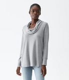 Cordelia Convertible Cowl Neck Top