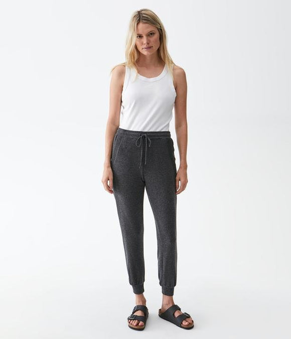Madison Brushed Jogger Pant