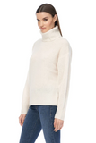 Maybel Cashmere Turtleneck