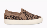 Jass Exotic Cow Hair Sneaker