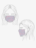 Fashion PPE Mask