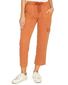 Discoverer Pull On Cargo Pant