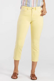 Super Stretch Twill Crop Jean