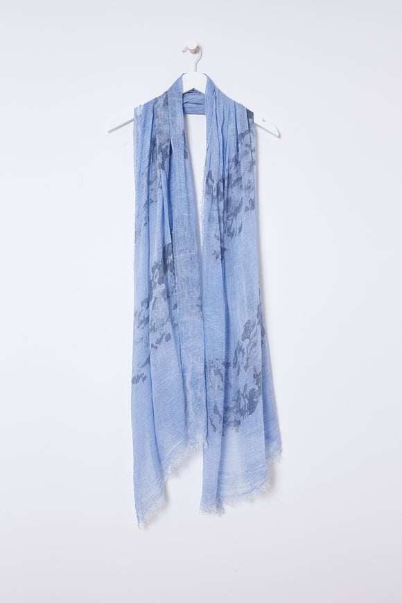 Modal Silk Reflections Scarf