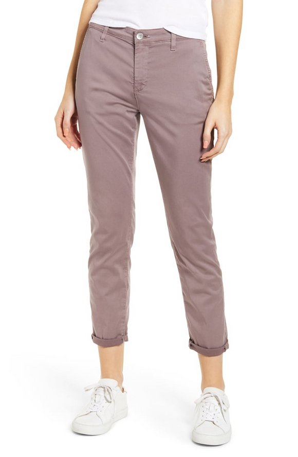 Caden Twill Trouser Pant