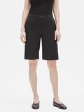 Organic Linen Walking Short