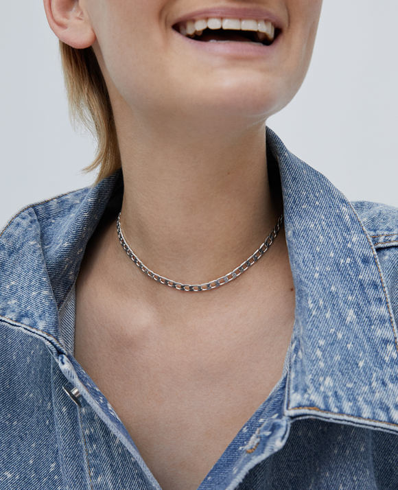Walter Choker Necklace