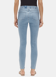 Organic Cotton Stretch Jegging