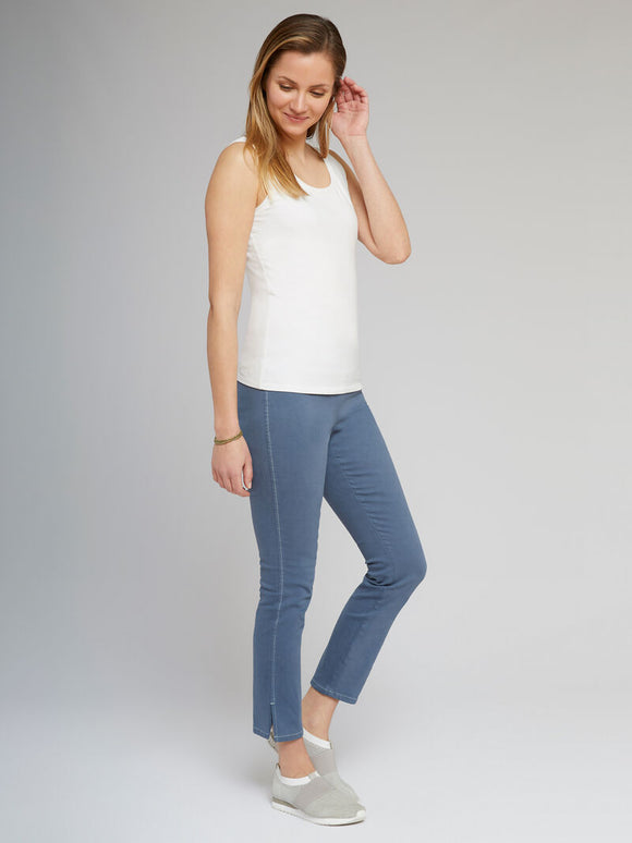 Bay Breeze Denim Pant