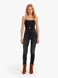 The High Waisted Looker Skinny Jean