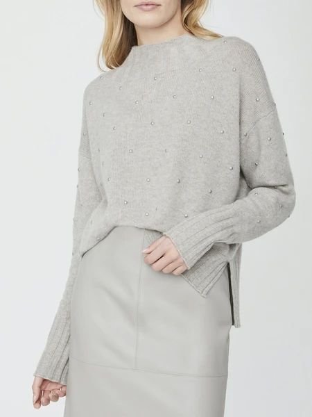 Avery Embellished Sweater