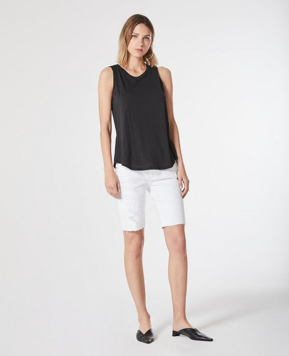 Nikki Relaxed Short by AG