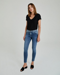 The Legging Ankle Jean