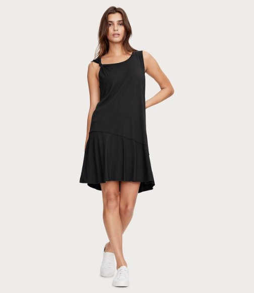 Cotton Modal Tank Dress