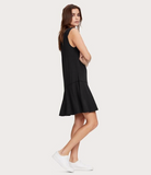 Kirsty Cotton Modal Tank Dress