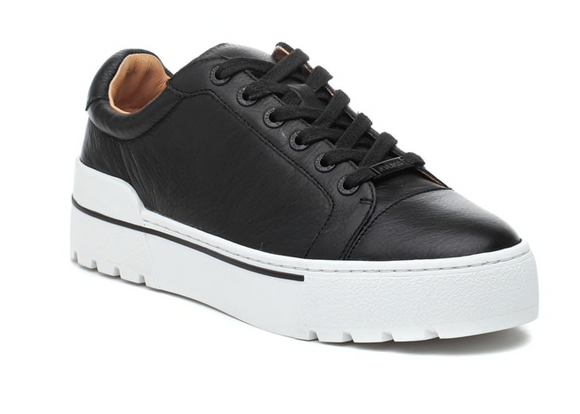 Eve Lace Up Sneaker