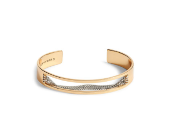 Chloe Cuff - Two Tone