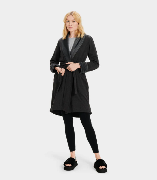 Terry Cloth Robe by UGG