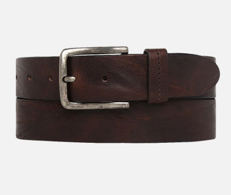 Charlie Leather Belt