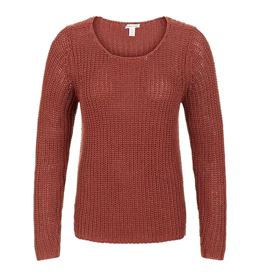 Lily Yard Boatneck Sweater