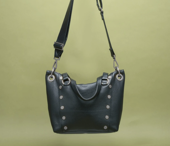 Daniel Large Leather Bag