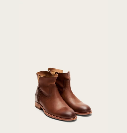 Melissa Slouch Bootie from Frye