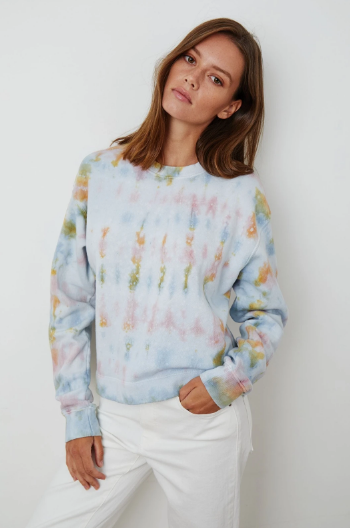 The Jody Tie Dye Sweatshirt