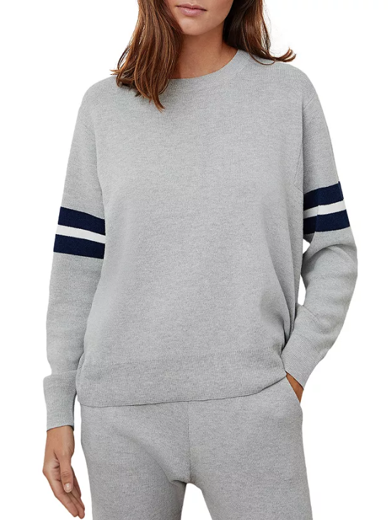 Kenna Sweatshirt by Velvet