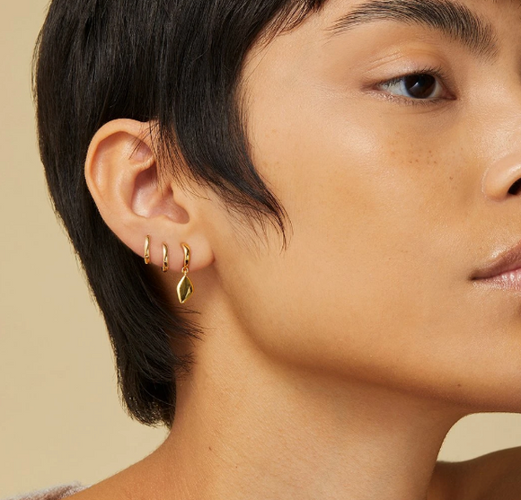 Constance Drop Earrings by Jenny Bird