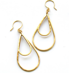 Sojourn Earrings by Jamison Rae