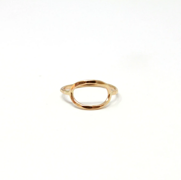 Eclipse Ring by Jamison Rae