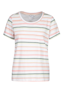 Nautical Stripe Tee by Tribal