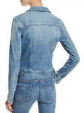 Robyn Denim Jacket by AG