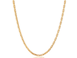 Constance Chain Necklace by Jenny Bird