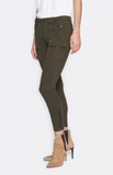 Park Skinny Pants by Joie
