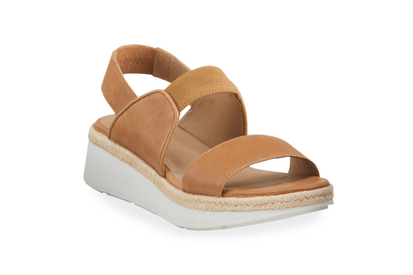 Dash Slingback Wedge Sandals by Eileen Fisher