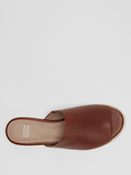 Class Flat Slip On by Eileen Fisher