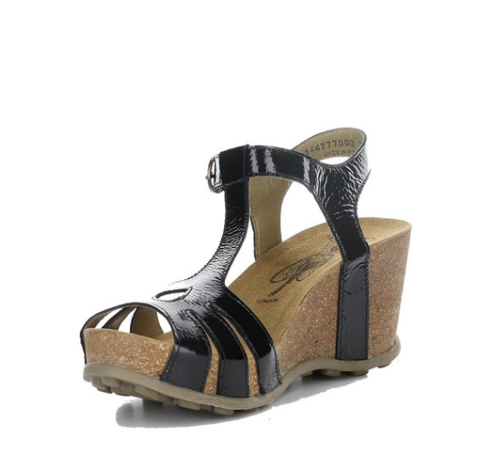 Gumy Sandal by Fly London
