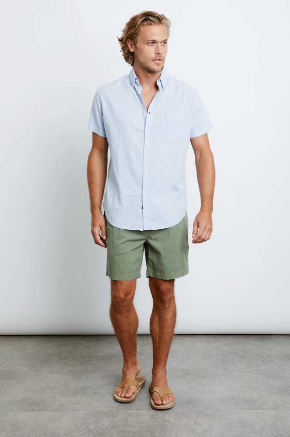 Fairfax Shirt by Rails